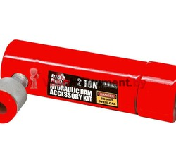 Big Red TRK0202A
